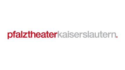 Pfalztheater Logo Mittig